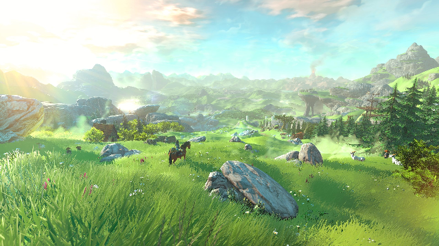 Nintendo To Focus On Zelda At E3 2016