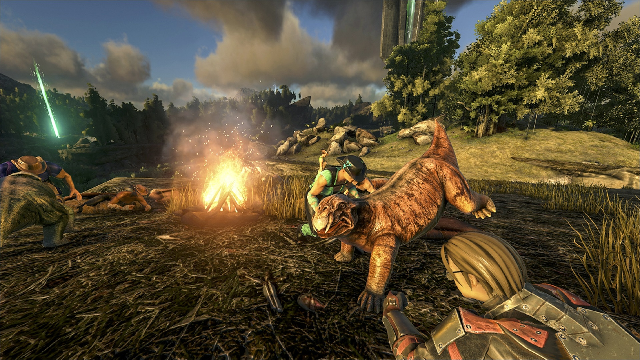 ARK: Survival Evolved Evolves With More Content