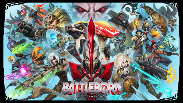 Battleborn Guest Review