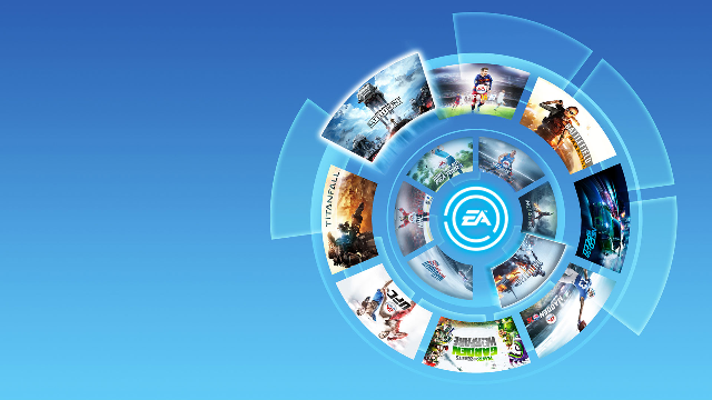 EA Access To Be Free For 10 Days