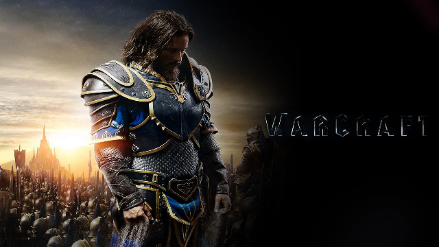 Warcraft Movie Review