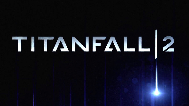 Titanfall 2 Single Player Trailer Released