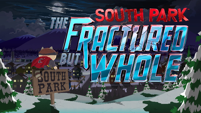 South Park: Fractured But Whole Detailed