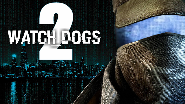 Watch Dogs 2 Detailed At E3