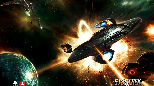 Star Trek Online Xbox One Hands On