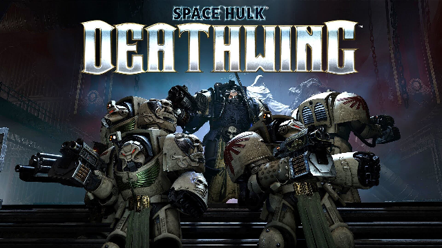 Space Hulk - Deathwing Eyes On