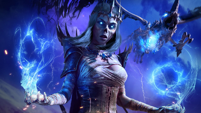 Hands On With Neverwinter On PS4