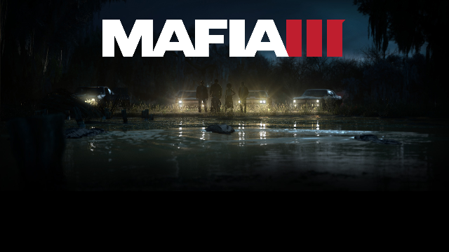 Mafia III Eyes On