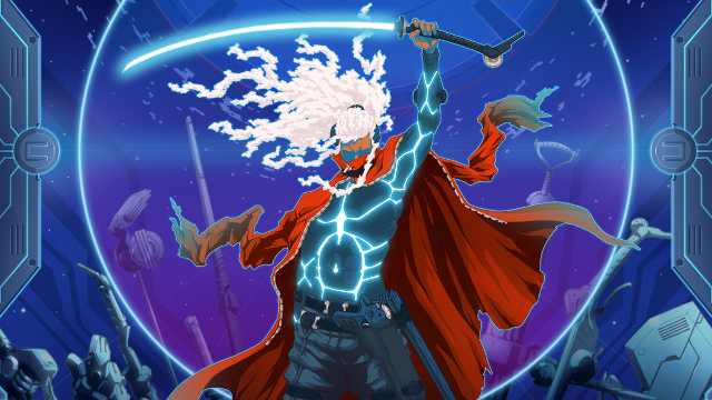 Furi Interview