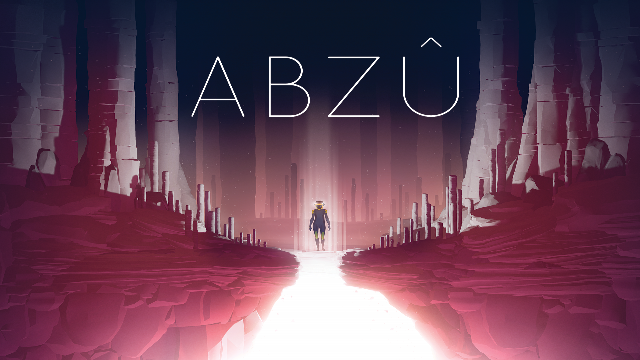 ABZU, the Underwater Exploration Game at E3