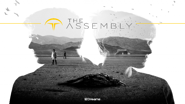 The Assembly Hitting Soon on VR