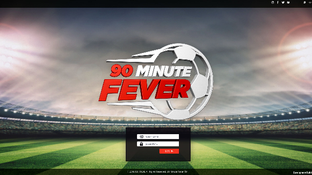 90 Minute Fever Preview