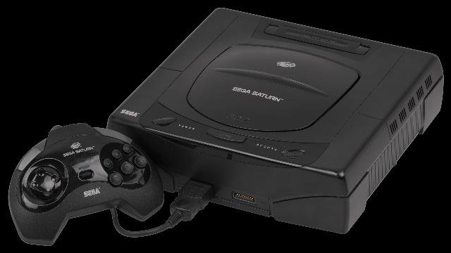 [Editorial] Why I Still Love the Sega Saturn