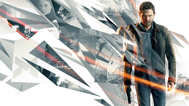 Quantum Break Coming To Steam September 14th