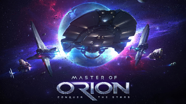 Master of Orion Reboot Arrives August 25th