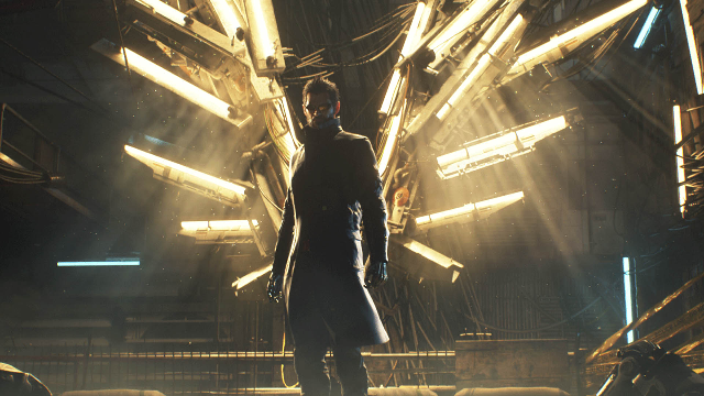 Deus Ex: Mankind Divided's Minimum, Recommended PC Specs Revealed
