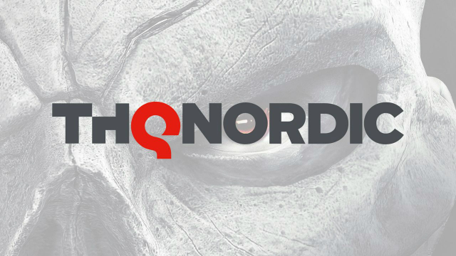 Nordic Games Rebrands as THQ Nordic