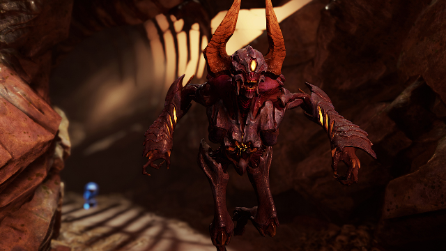Deathmatch, Private Matches & Arcade Modes coming to DOOM