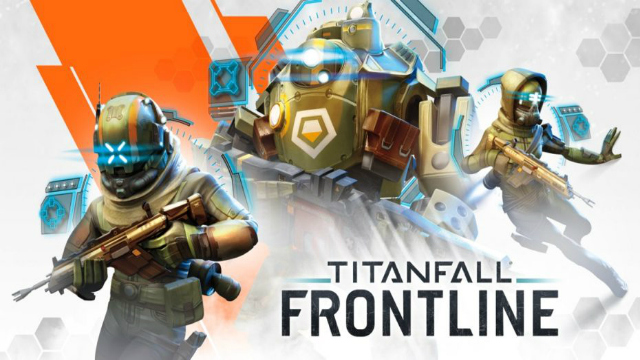 Titanfall Frontline Announced
