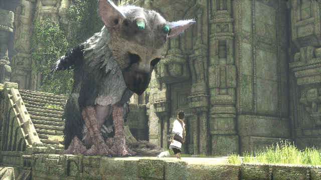 The Last Guardian Delayed
