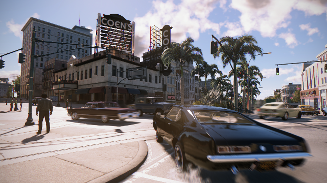 Will YOU be able to run MAFIA III on PC?