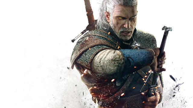 Poland Releases Witcher 3 Postage Stamp