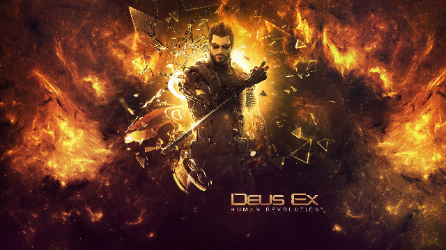 The Problem With Deus Ex