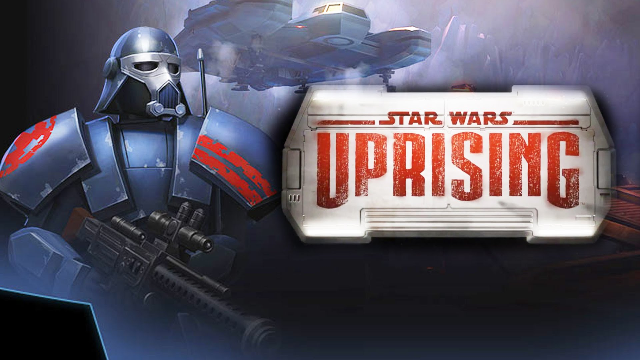 Star Wars Uprising Shutting Down