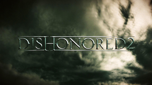 Dishonored 2 Hands On - EGX 2016