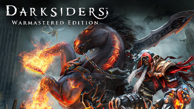 Darksiders: Warmastered Edition Delayed