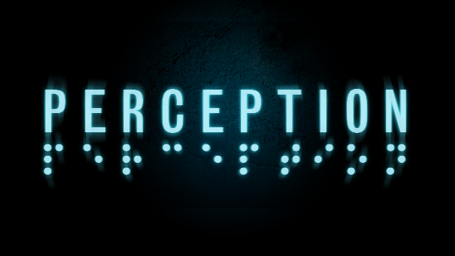 Perception, the Audible Exploration Game