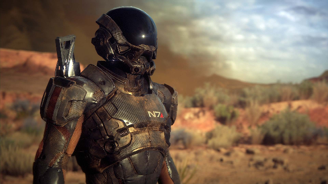 Mass Effect Andromeda Initiative Trailer