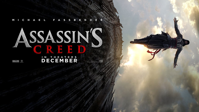 Assassin's Creed Gets Two New Books