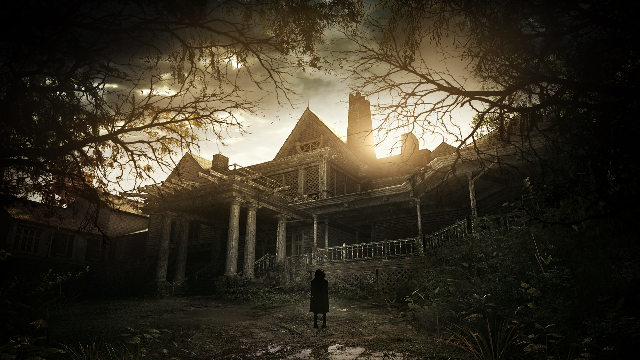Resident Evil 7 Will Cross Save Between PC and Xbox One