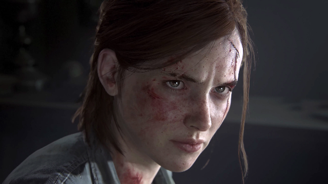 The Last Of Us: Part 2 Revealed
