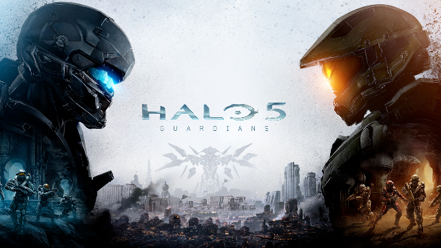 Halo 5 Gets Massive Forge Update