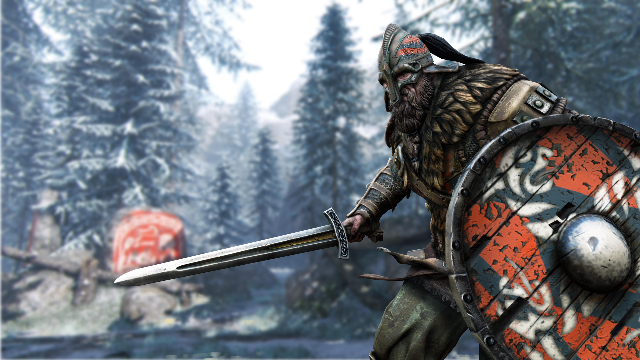 For Honor: Closed Beta Arrives January 2017