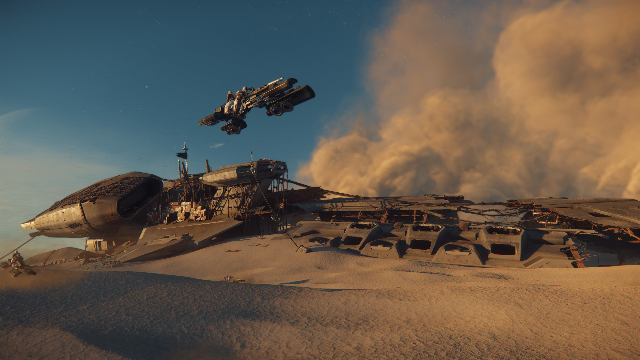 Star Citizen Has Raised An INSANE Amount Of Money