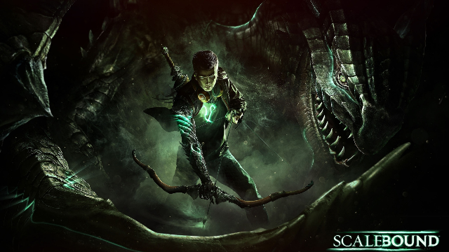 SCALEBOUND IS DEAD! Long Live Scalebound!