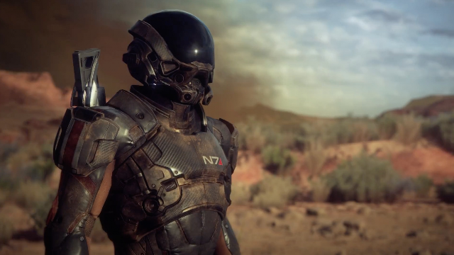 Mass Effect: Andromeda Won't Have A Season Pass