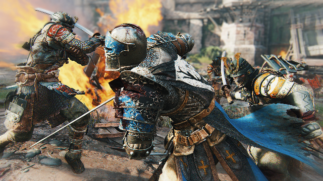 For Honor Beta Weekend Announced