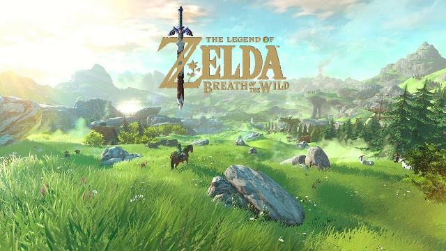 Nintendo Hosts Huge Zelda Sales On eShop