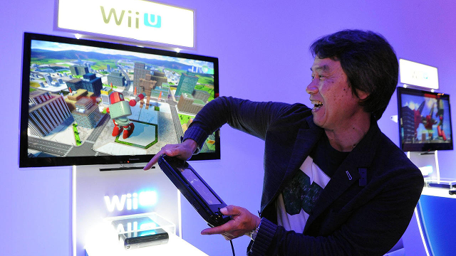 Nintendo's Final Wii U Title - Cancelled.