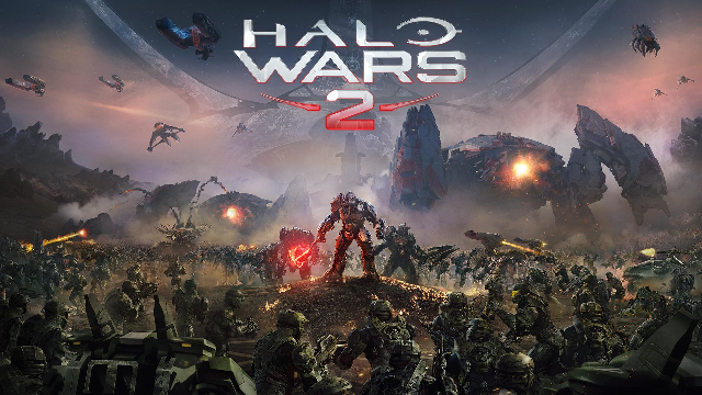 Halo Wars 2 Launch Trailer Released