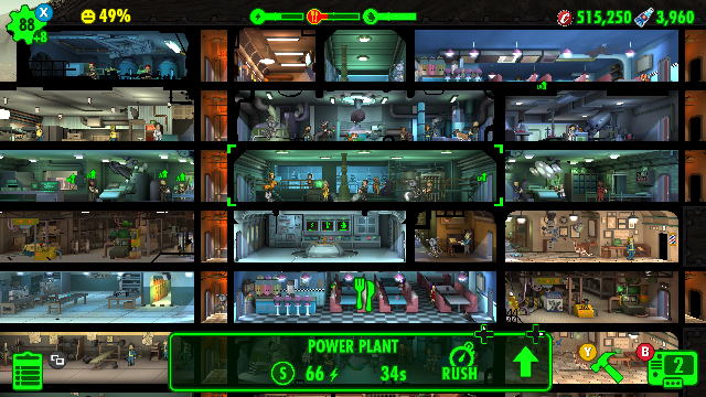 Fallout Shelter Becomes An Xbox Play Anywhere Title