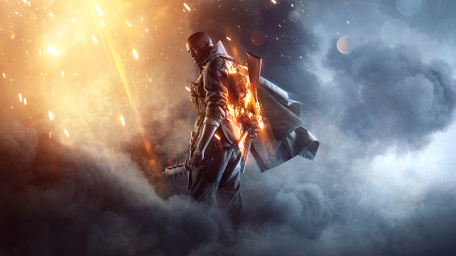 Battlefield 1 Winter Update Detailed
