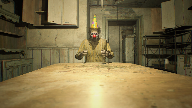 Banned Footage: Resident Evil 7 DLC Vol 2 Available Today