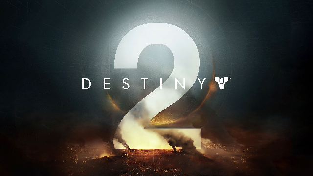 Destiny 2 Revealed
