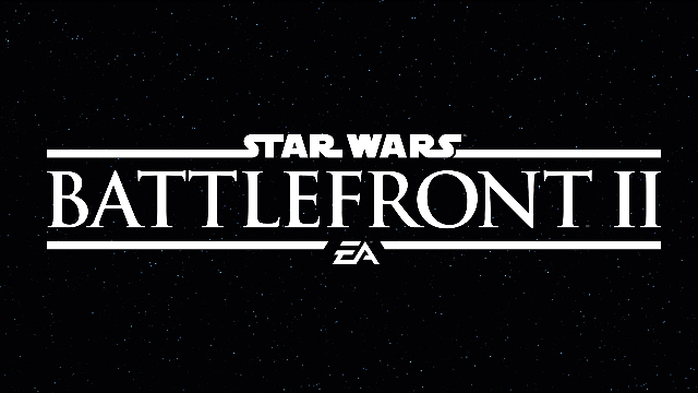 Star Wars Battlefront II Trailer Released