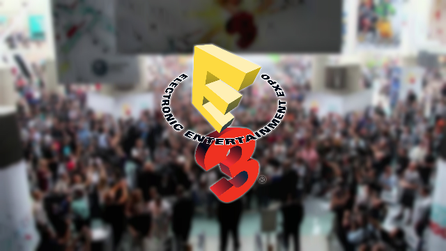 E3 2017 Sold Out